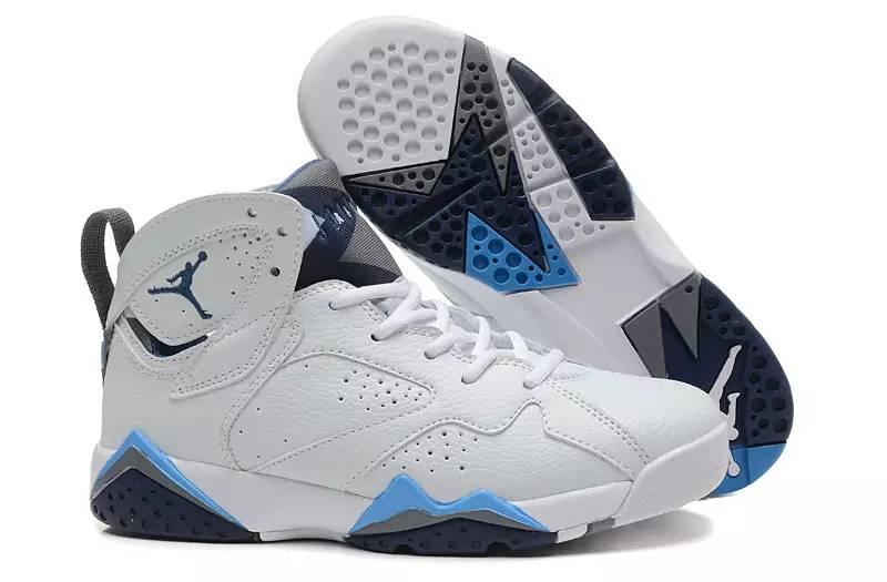 乔丹7代篮球鞋