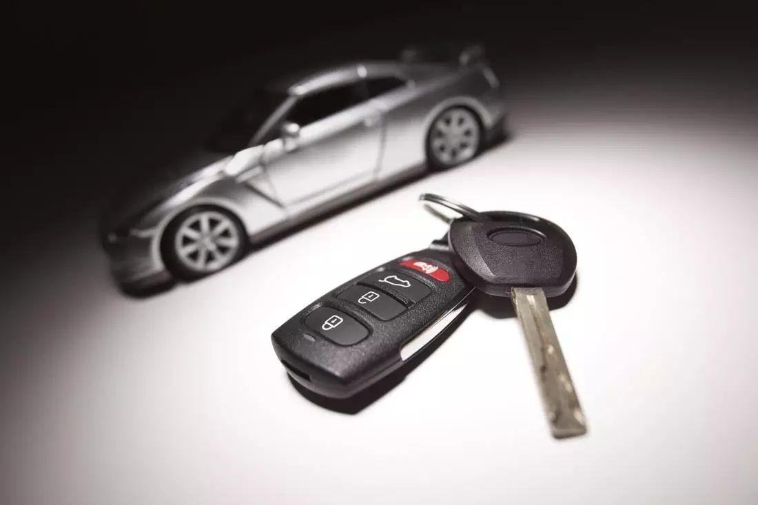 省几千,关于车钥匙不能说的这些秘密