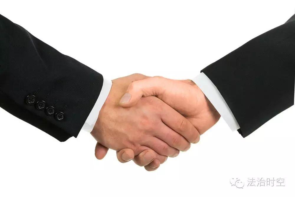 友情分裂-没有法治就没有友谊