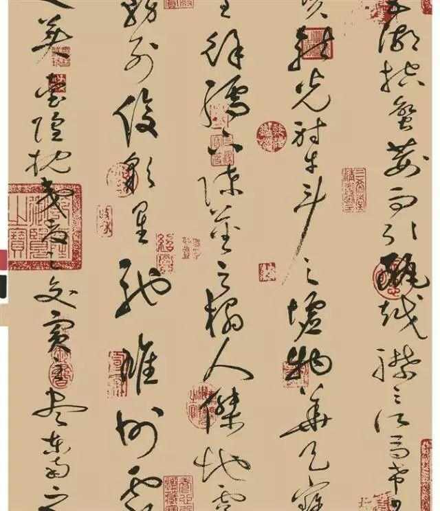 琴棋书画诗酒茶