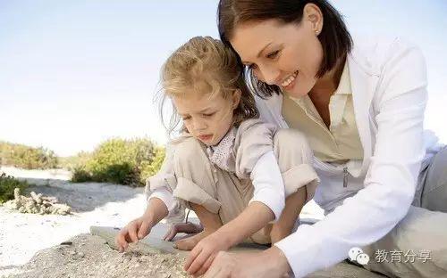 教育孩子的5个最佳时机(27) - 子竹 - 子竹
