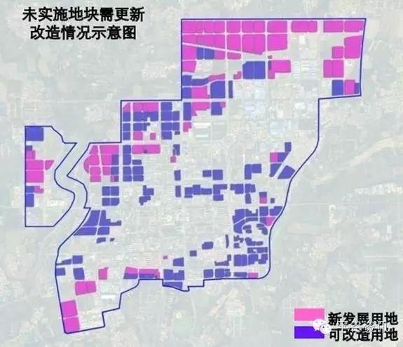 平谷新城及地铁沿线未来规划,重点都在这