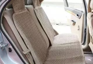 scc汽车座垫精洗为您的爱车高标准洁净高清图片