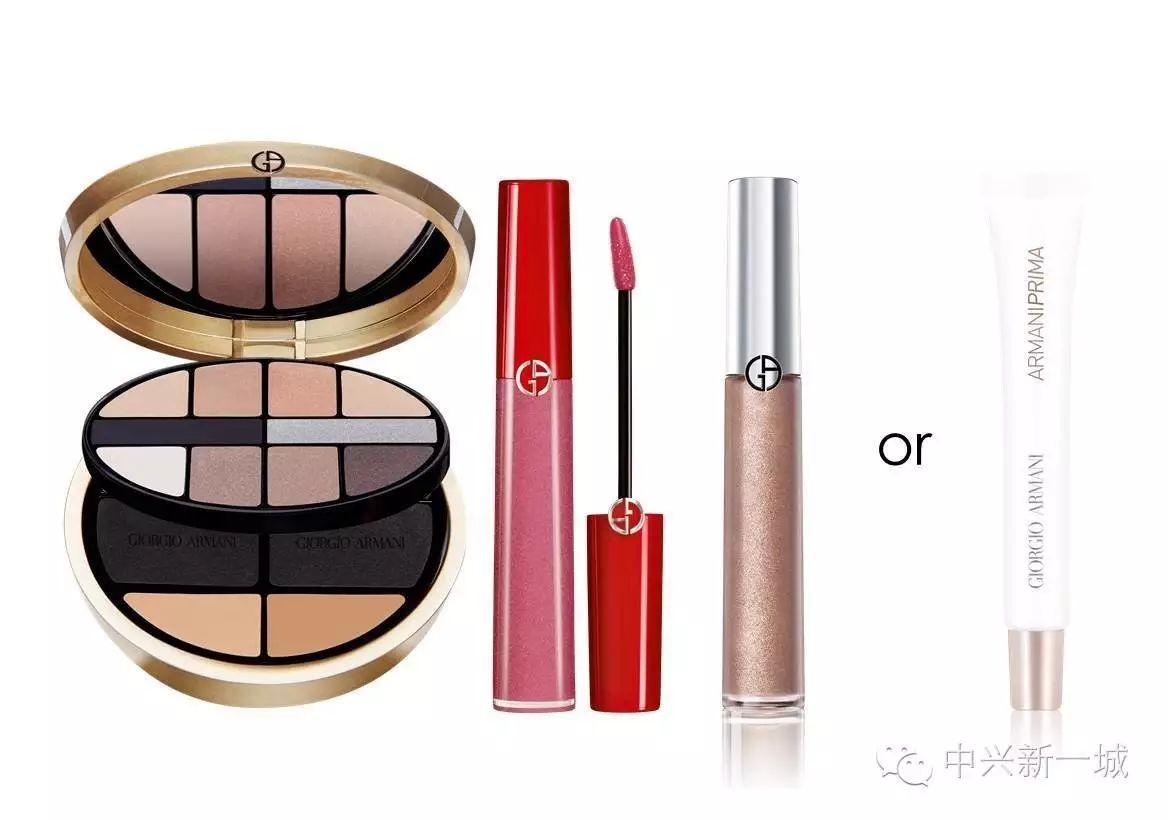 诚邀莅临阿玛尼美妆专柜,独享会员专属优先选购权,只为最特别的图片