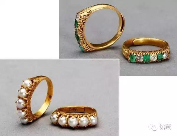 別復古了,直接上真古董吧 清宮皇妃格格們的珠寶瞬間秒掉十個當紅設計師款
