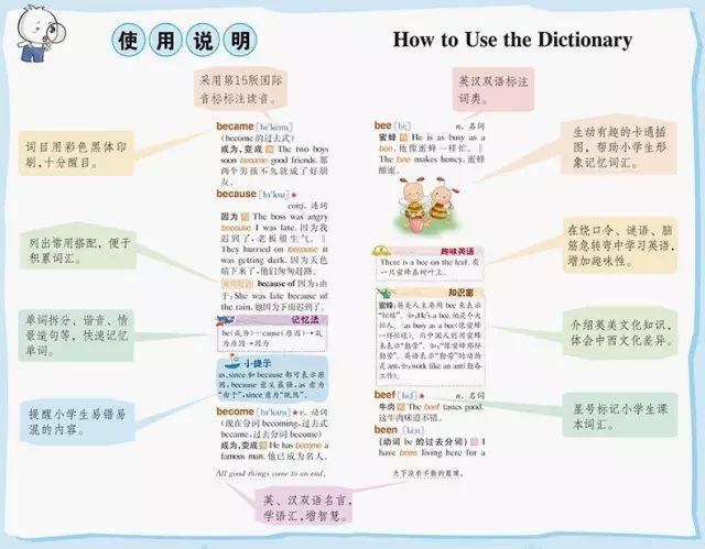 笔字型输入码、笔画数、全笔顺、注音、释义、同义词、近义词、反义