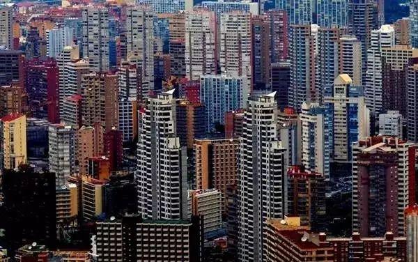 中国遍地高楼大厦为何却还不是发达国家