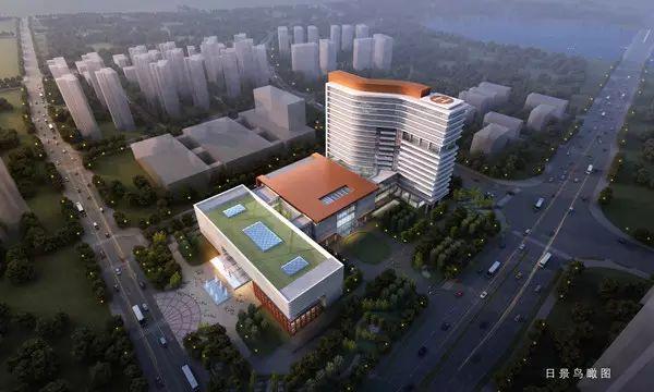 复旦中山厦门医院明年初就投用 拟建成世界知名 亚洲一流,预约门诊为主