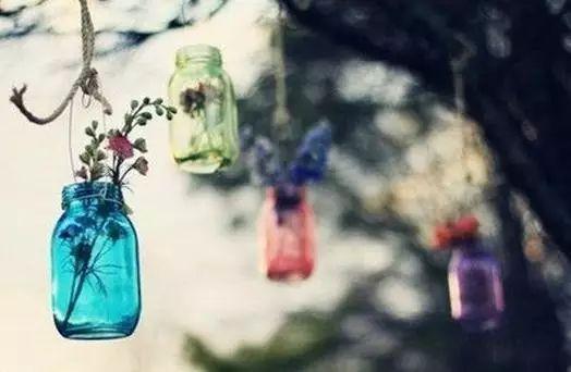 我们每个人就像一个空瓶子,-一个空瓶子,此生必读