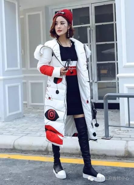 祝超时尚女装 依尚街区 强势入驻王府购物中心,于11月18日开业