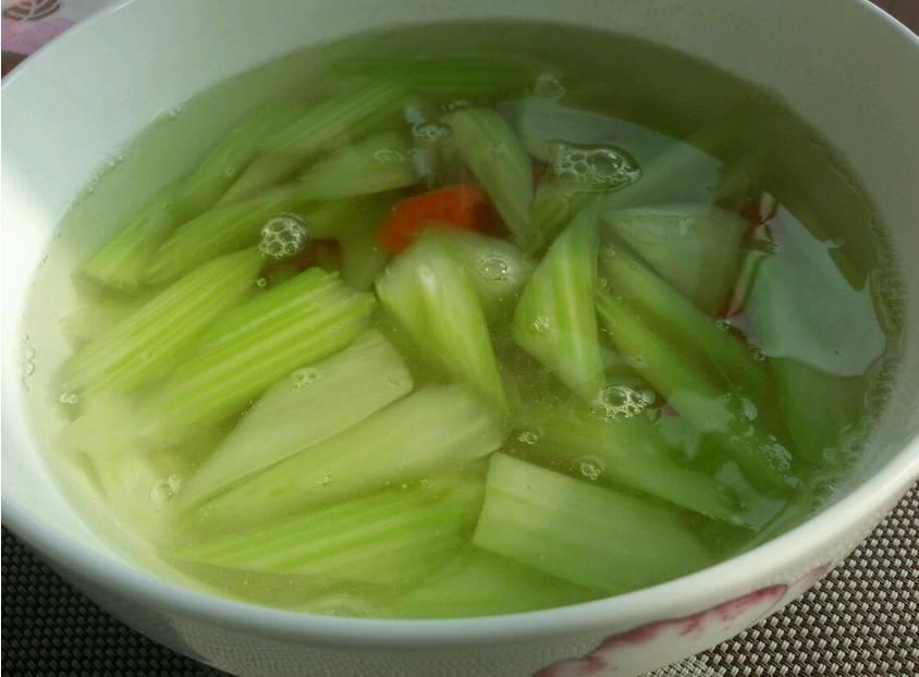 今日v菜谱菜谱里面的小a菜谱--菜谱百合,好吃清口西芹中逆水寒来品怎么图片